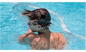 Yüzerken hayat kurtaran kuralları mutlaka öğrenin