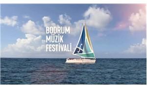Bodrum Müzik Festivali ağustosta başlıyor