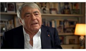 Claude Lanzmann 92 yaşında hayatını kaybetti