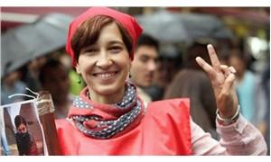 Nuriye Gülmen gözaltında