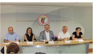 Türk Tabipleri Birliği: Toplum çocuklarına sahip çıkmalıdır