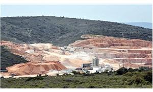 Kapatılması beklenen kalker ocağı için 'kapasite artışı' talebi