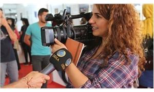 Bugün tahliye edilen gazeteci Şerife Oruç gözaltına alındı