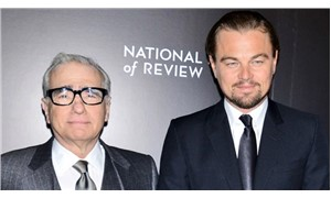 Martin Scorsese imzalı Killers of the Flower Moon