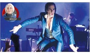 Nick Cave için...