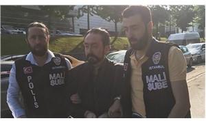 Adnan Oktar operasyonunda 9 kişi daha gözaltına alındı
