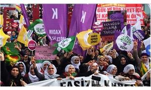 HDP Kadın Meclisi bildirgesini açıkladı: Çocuk Bakanlığı kurulması için mücadelemizi sürdüreceğiz