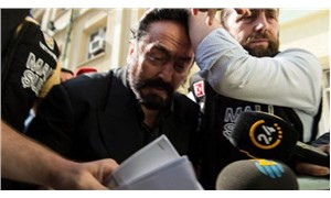 Ahmet Hakan: Adnan Oktar gözaltına alınmadan önce beni aradı
