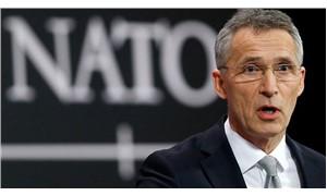 NATO Genel Sekreteri Stoltenberg: Gürcistan NATO üyesi olacak