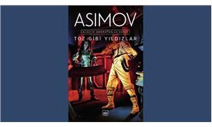 Asimov ve Tolkien severlerin dikkatine!