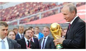 Putin, Dünya Kupası finalini statta izleyecek