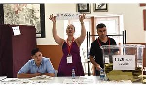 AKP, 13 ilde ciddi oy kaybı yaşadı