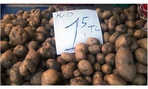 Şok Market ucuz patates ve soğana sınırlama getirdi