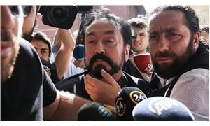 Adnan Oktar operasyonunda iş adamı Mehmet Alp Ünlü gözaltına alındı