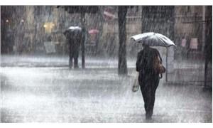 Bartın için kuvvetli yağış uyarısı