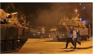 Siyasi ayak gizlendi OHAL rejimi yerleşti