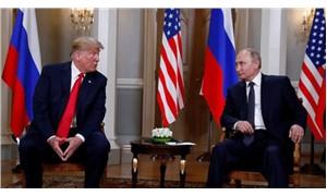 Tarihi Putin-Trump görüşmesi sona erdi