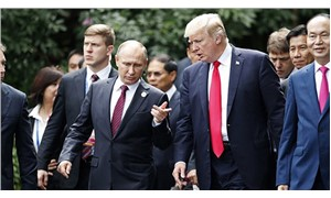 Trump: Putin ile zirve iyi geçecek