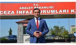 Yarkadaş: Yargıtay, yeniden milletvekili seçilen Enis Berberoğlu için harekete geçmelidir