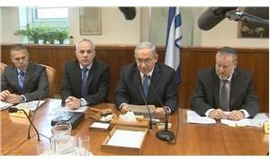 'Demokratik devlet' masalı bitiyor: İsrail din devleti olacak