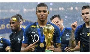 Facebook, Dünya Kupası istatistiklerini paylaştı