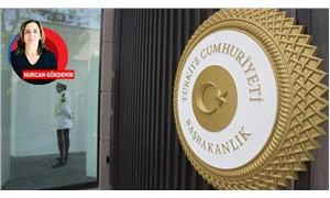 Kapatılan Başbakanlığın kasası boşaldı