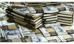 Kısa vadeli dış borç ilk beş ayda 123.3 milyar dolara yükseldi