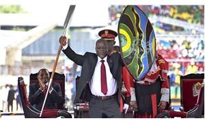 Tanzanya Devlet Başkanı Magufuli: Partim sonsuza kadar iktidarda kalacak
