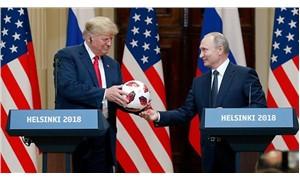 Trump, seçime Rus müdahalesini kabul ettiğini duyurdu