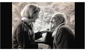 Fotoğraflarla Adalet Halim Ağaoğlu aşkı