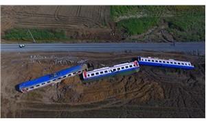 CHP grup başkanvekillerinden Çorlu tren faciası için önerge