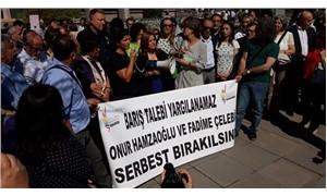 Onur Hamzaoğlu ve Fadime Çelebi tahliye edildi