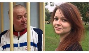 Skripal ve kızına saldırı düzenleyenlerin kimlikleri belirlendi