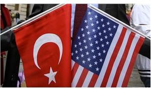 ABD ile Türkiye arasında ambargo görüşmesi