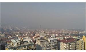 Havası kirli şehirlerin diyabet oranları yüksek