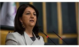 HDP Eş Genel Başkanı Buldan: Kadınların sorunlarını dile getirmek görevimiz olacak