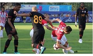 Galatasaray 3 hazırlık maçı daha yapacak
