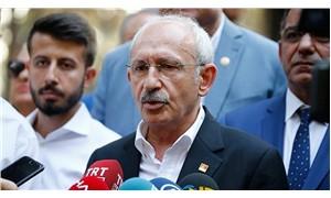 Kılıçdaroğlu: Umarım kısa sürede özgürlüklerine kavuşurlar