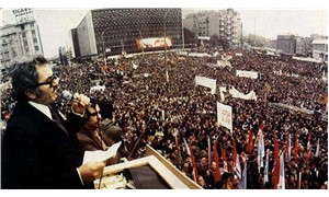 Kemal Türkler ölümünün 38. yılında anıldı