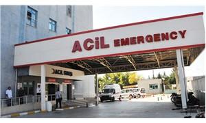 Sağlıkta şiddete AKP usulü çözüm: Acil servislere  polis noktası