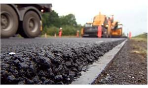 'Tehlikeli atıklar asfaltta kullanılıyor' iddiası