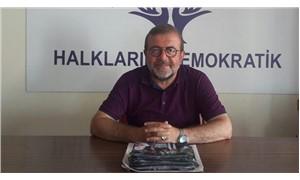 HDP Milletvekili Bülbül hakkındaki dava durduruldu