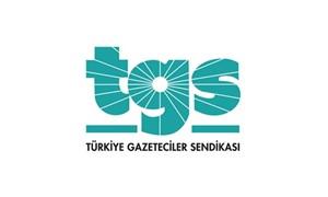 Türkiye Gazeteciler Sendikası: Sansür kaldırılmadı gazetecilik hedefte