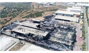 Fabrika yangınları neden önlenemiyor?