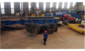 HABAŞ fabrikasında patlama: 5 işçi yaralandı