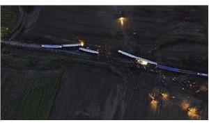 TMMOB, Çorlu tren faciasındaki ihmalleri sıraladı