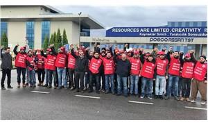 Posco Assan işçileri kazandı: İşçiler işlerine geri dönecek