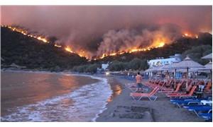Yunanistan Başbakanı Çipras, yangın felaketiyle ilgili siyasi sorumluluğu üstlendi