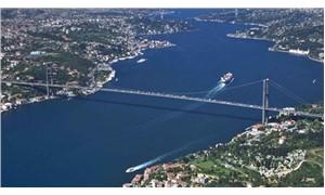 Gemi arızalanınca trafiğe kapatılan İstanbul Boğazı, yeniden açıldı