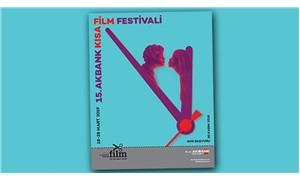 15. Akbank Kısa Film Festivali başvuruları başladı